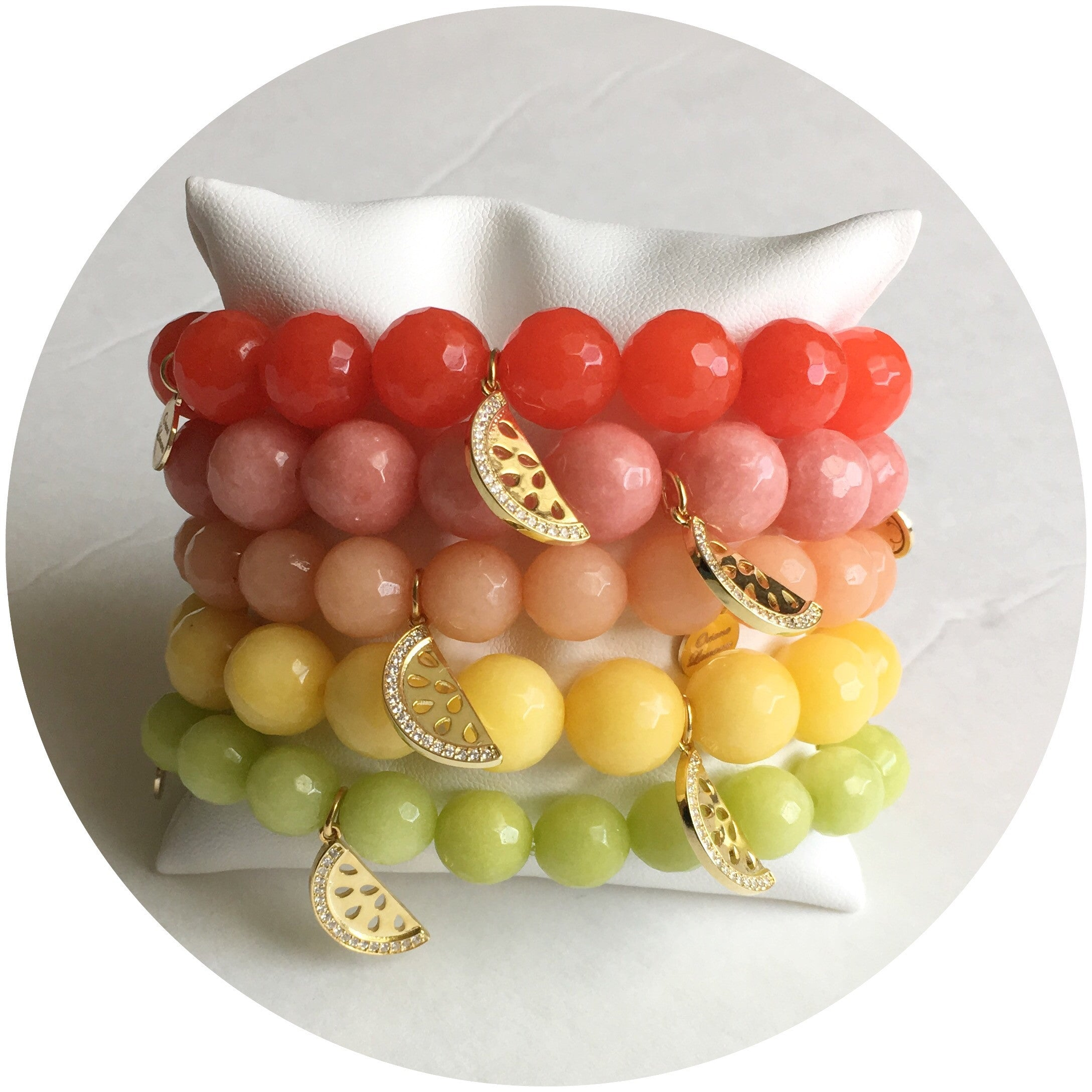 Citrus Armparty