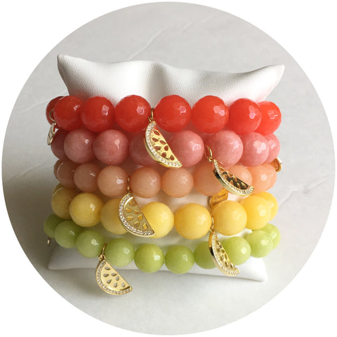 Juicy Fruit Armparty