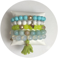 Cool As Ice Arm Party - Oriana Lamarca LLC