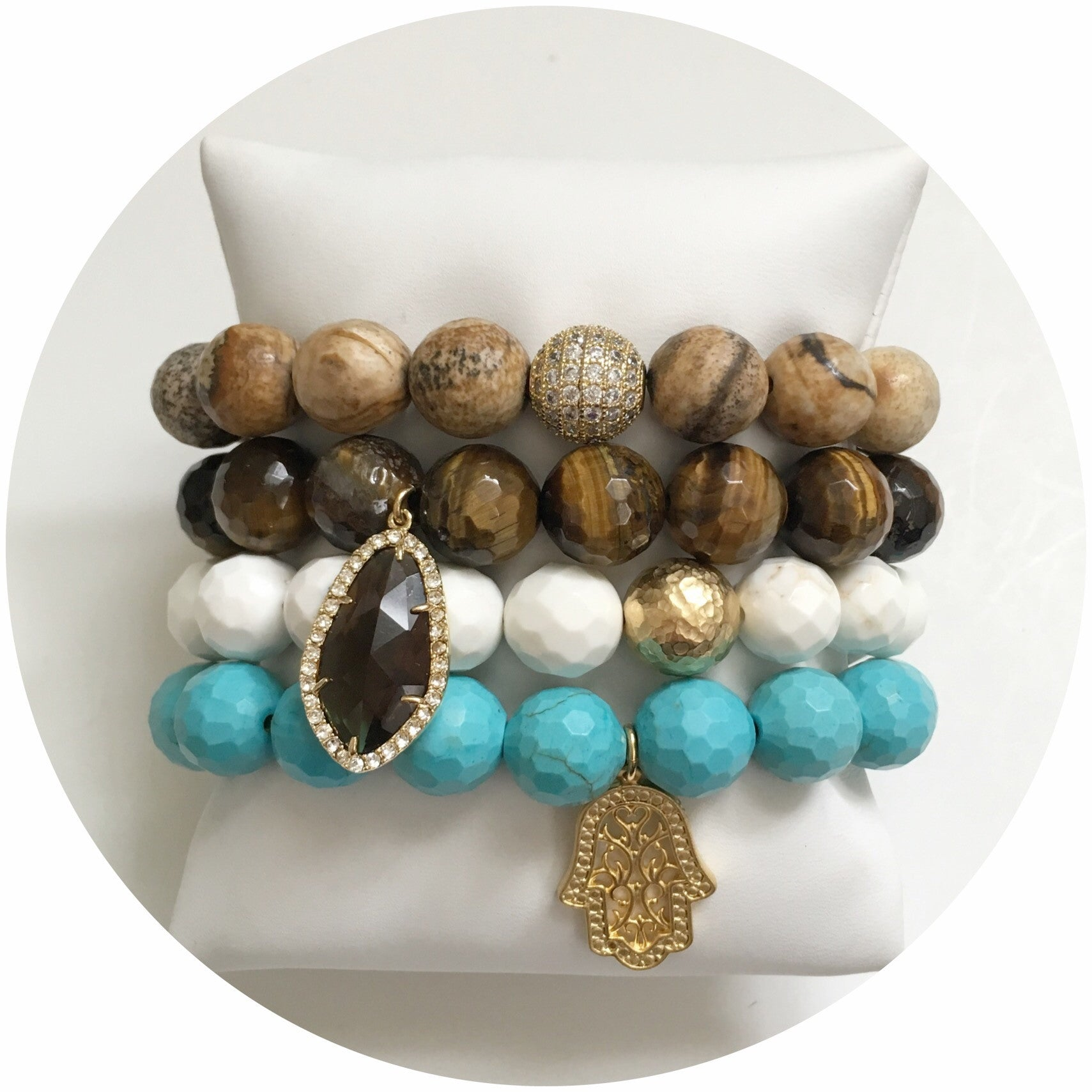Arm Party #34 - Oriana Lamarca LLC