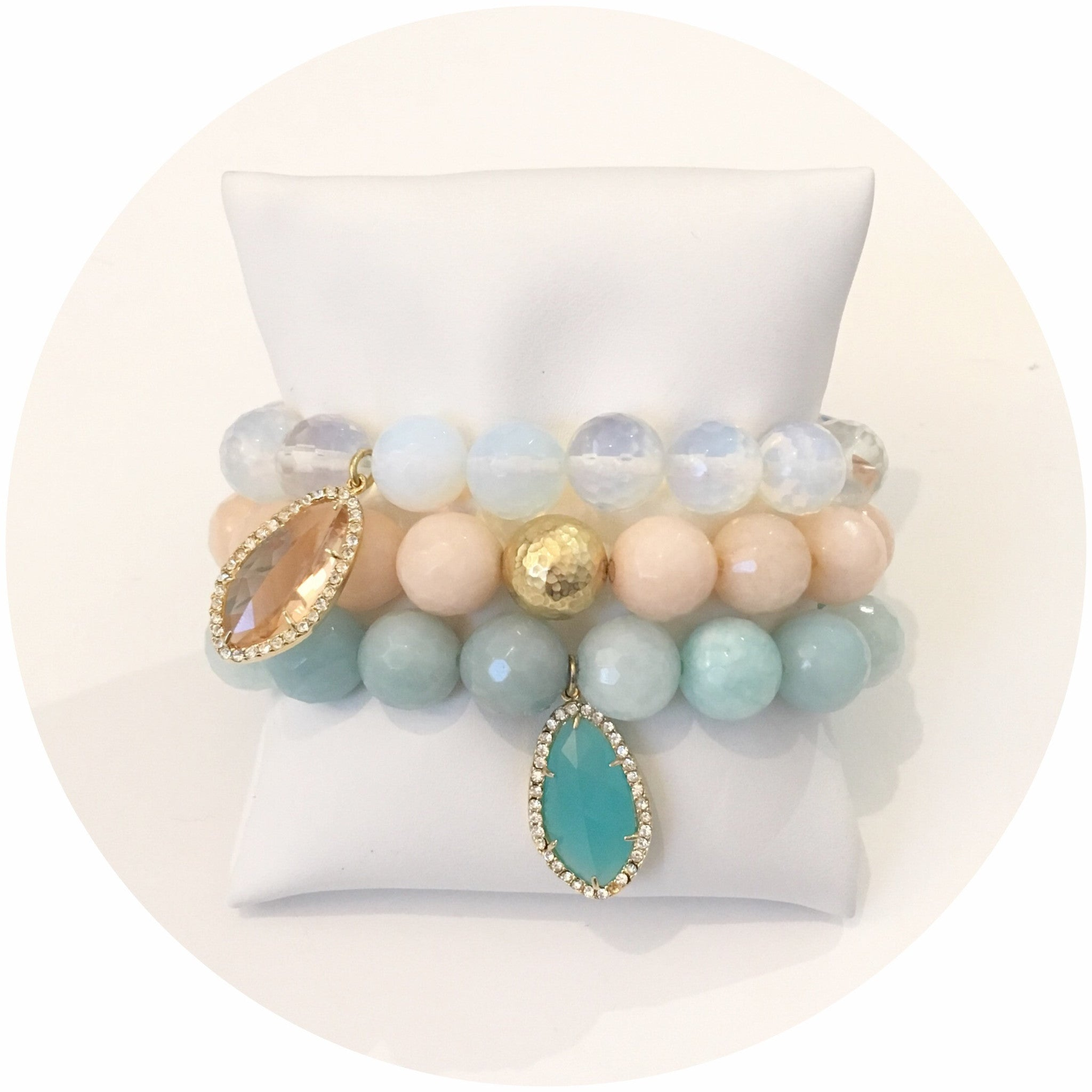 Arm Party #30 - Oriana Lamarca LLC