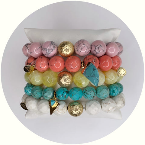 Sprinkle Sundae Armparty