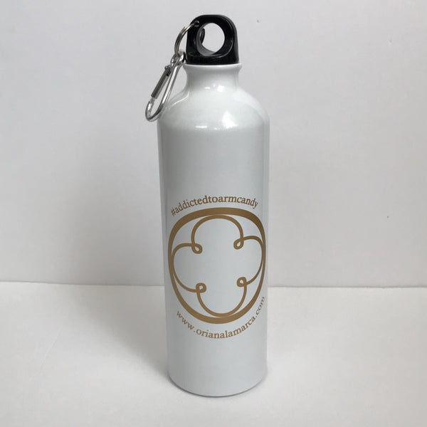 Official Armcandy Addict Sports Bottle