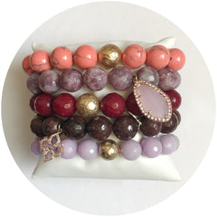 Verbena Armparty