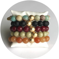 Harvest Armparty - Oriana Lamarca LLC