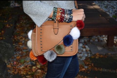 Fall Foliage Armparty