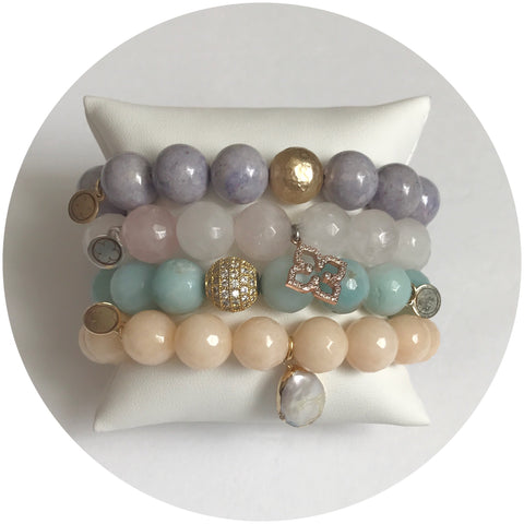 Pastel For Days Armparty