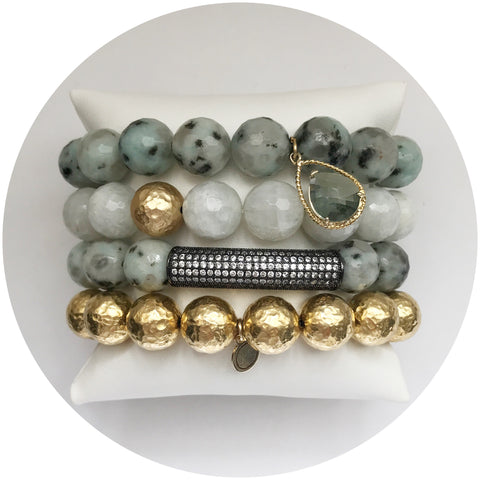 Bell of the Ball Armparty