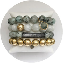 Bell of the Ball Armparty - Oriana Lamarca LLC