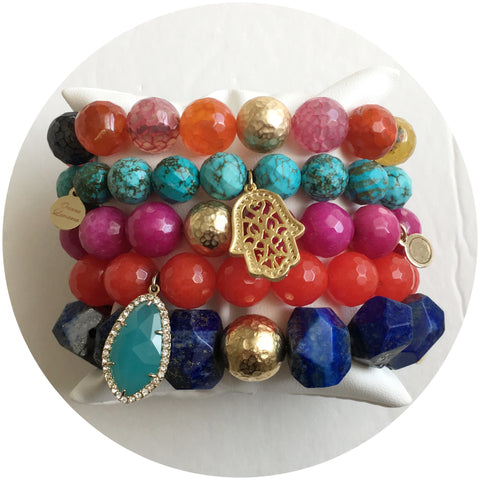 Sole e Mare Armparty