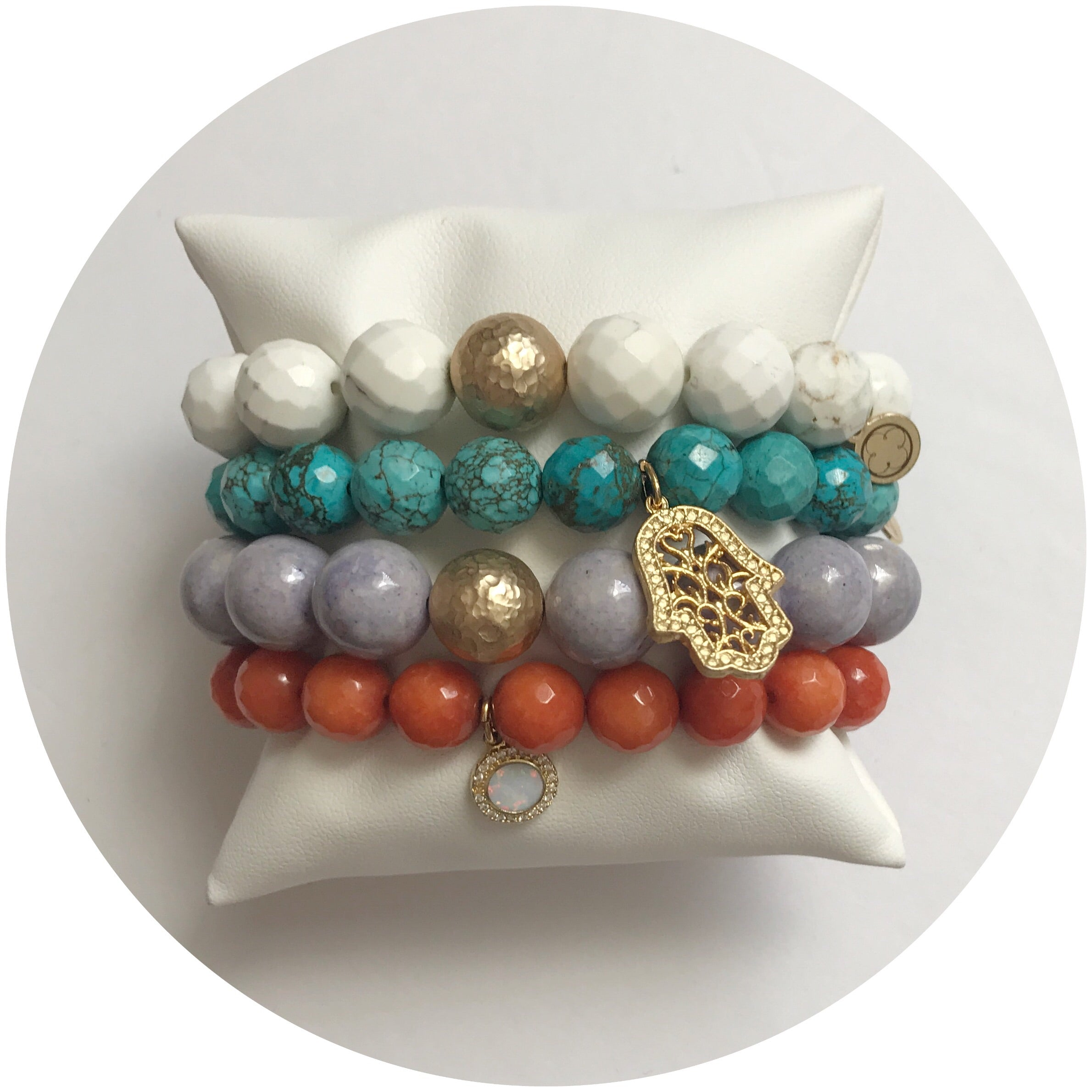 Earth Wind and Fire Armparty - Oriana Lamarca LLC