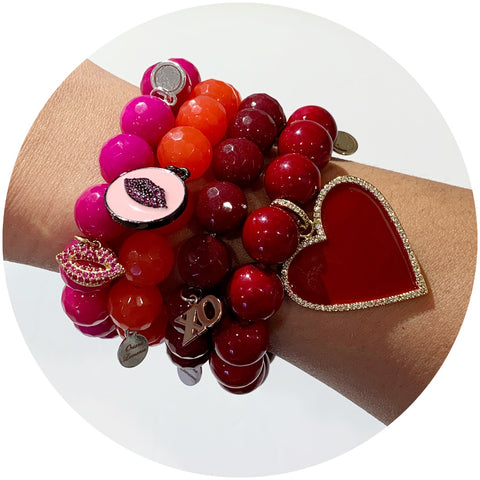 I Don't Need A Valentine, I Need An Armparty