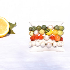 When Life Gives You Lemons Armparty - Oriana Lamarca LLC