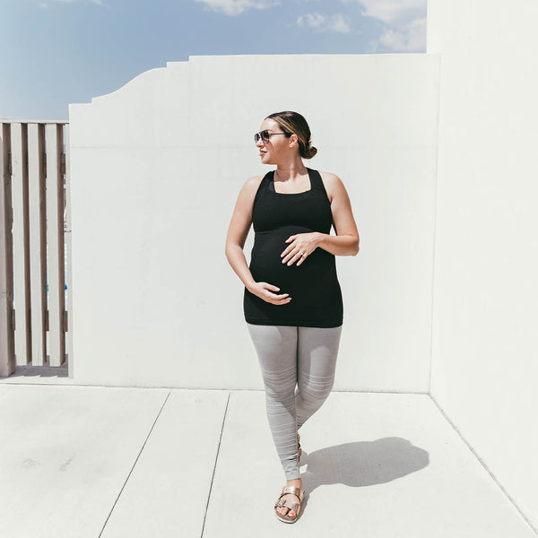 Why BLANQI's MATERNITY SUPPORTWEAR IS A CUT ABOVE THE REST