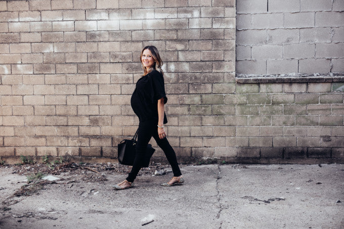 Maternity Style // Get the Look