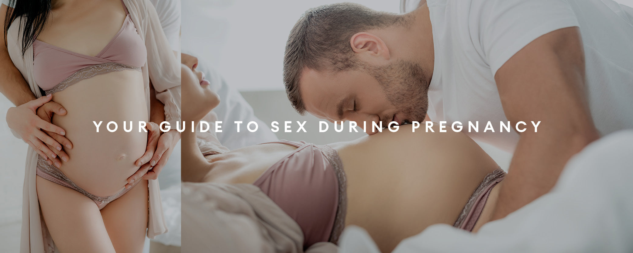 Your Guide to Sex During Pregnancy