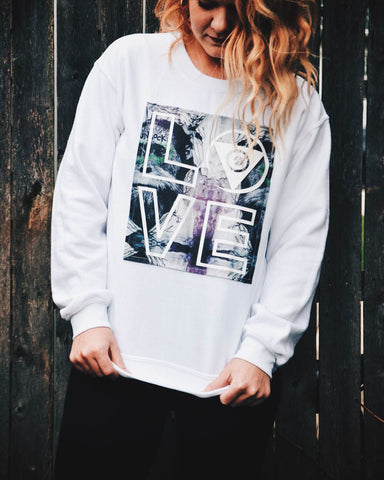 Imperfect Love Sweatshirt