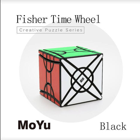 MoYu Fisher Time Wheel