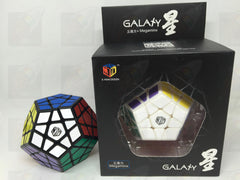 X-Man Galaxy Megaminx