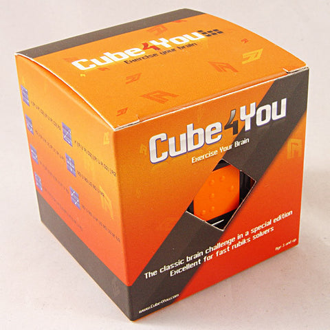 CubeForYou Tiled 3x3 Braille Sudoku