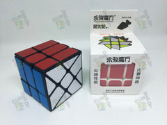YJ New Windmill Cube
