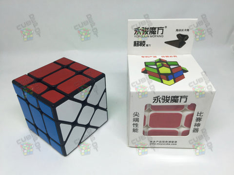 YJ New Fisher Cube