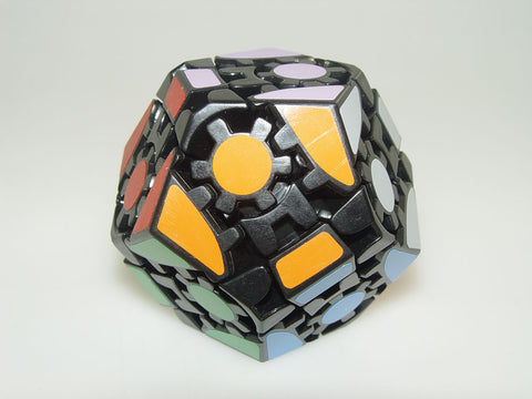 LanLan Gear Dodecahedron I