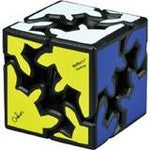 Meffert's Gear Shift Cube