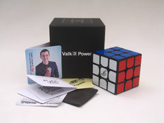 Valk 3 Power