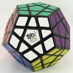 QJ Megaminx Stickered