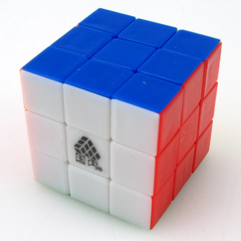 Type C Mini 3x3 (30mm) Stickerless