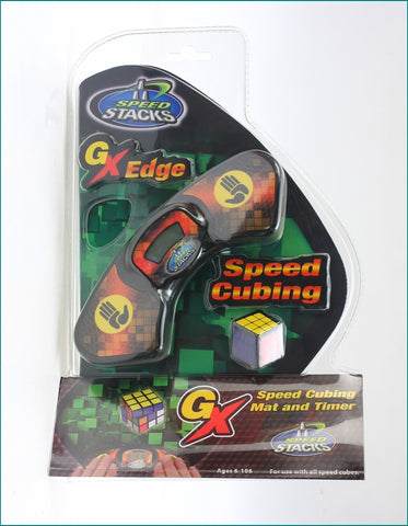 SpeedStacks GX Edge Timer Bundle