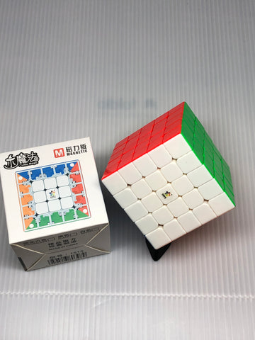 Yuxin Little Magic 5x5 M