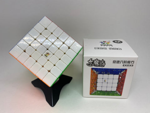YuXin Little Magic 6x6 M