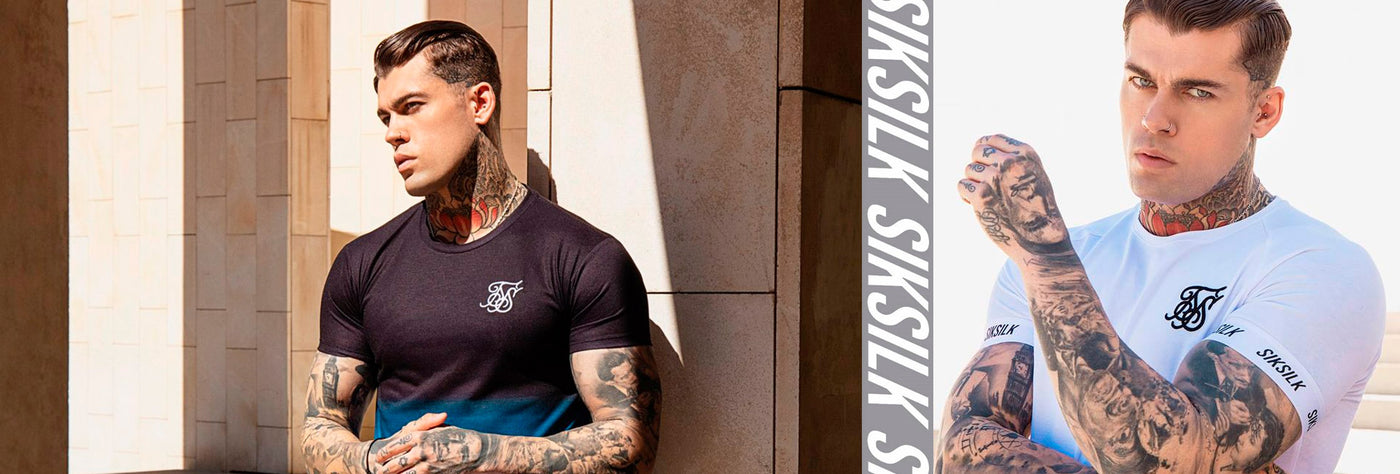 Men's SIKSILK