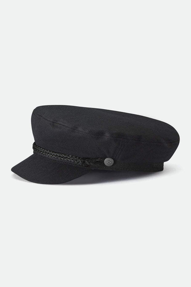 1-10772 BLACK-Black-Cap-Fiddler-Brixton-Live-clothing