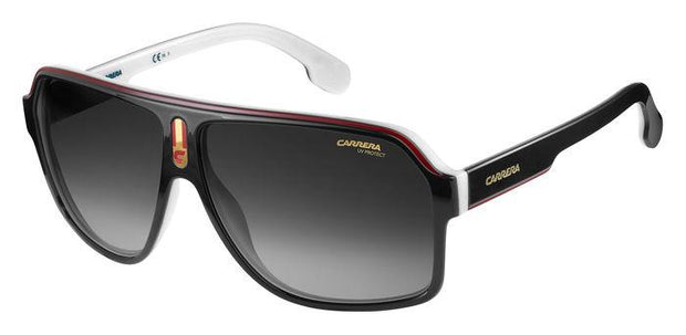 CARRERA 1001/S - Black White