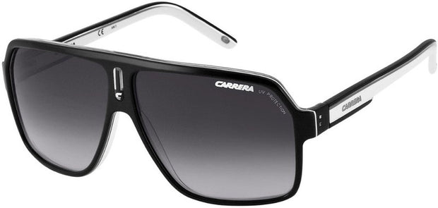 CARRERA 27 - Black White