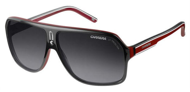 CARRERA 27 - Black Red