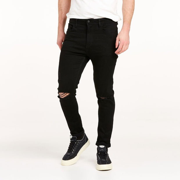 1-L601541CP1-Black-Jean-Z-one-roller-darknight-Lee-Live-clothing