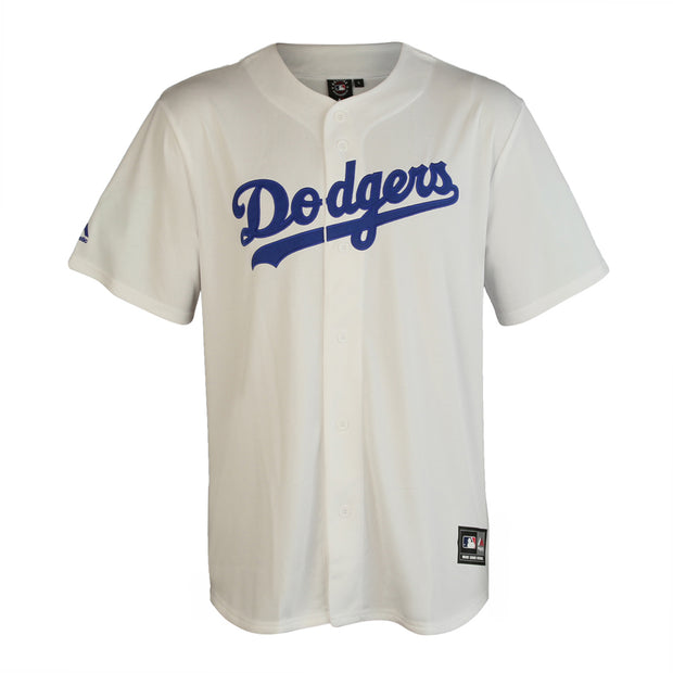 1-MLD7642WB-White-Jersey-LA-dodgers-word-mark-Majestic-Live-clothing