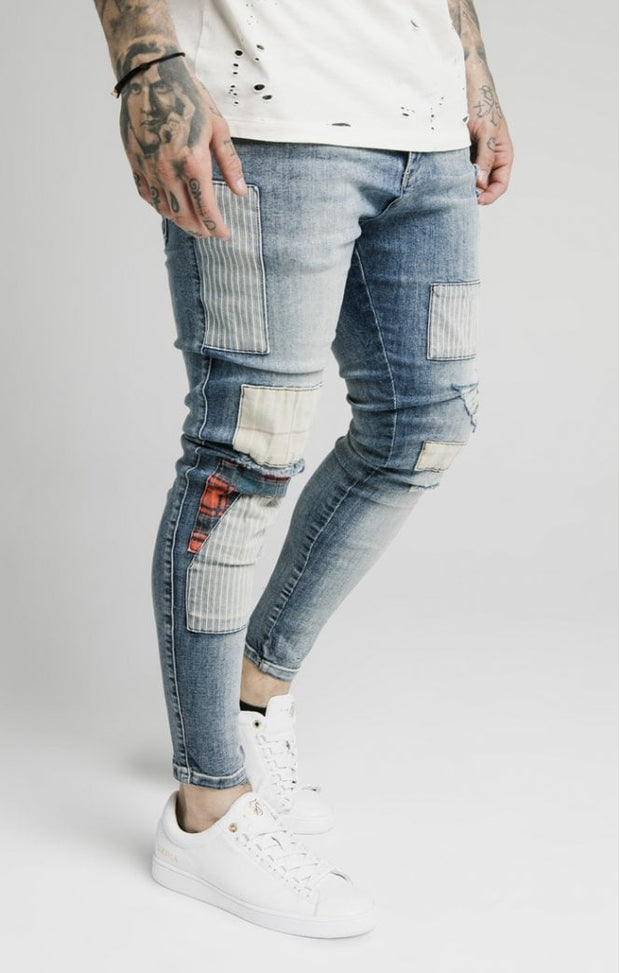 1-SS-18516-Midstone-Jean-Fusion-Siksilk-Live-clothing