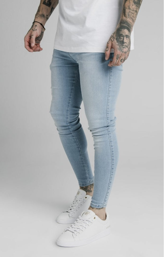 1-SS-19348-Light-blueDenim-Skinny-Siksilk-Live-clothing
