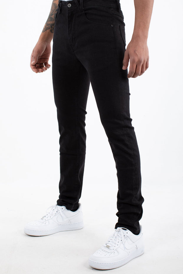 1-W20DI001BLK-Black-Jean-Rumour-slim-fit-Wndrr-Live-clothing