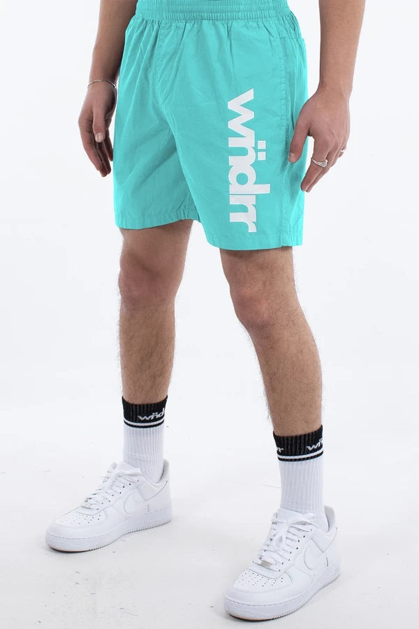 1-W20JK016TEA-Teal-Short-Leader-beach-Wndrr-Live-clothing
