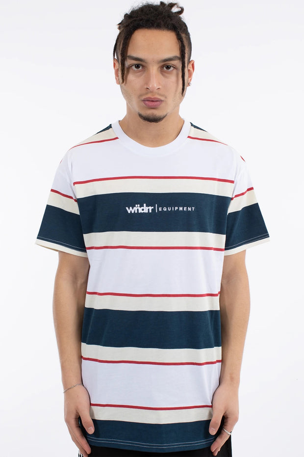 1-W20LA011NAV-Navy-Tee-Elliot-stripe-custom-fit-Wndrr-Live-clothing