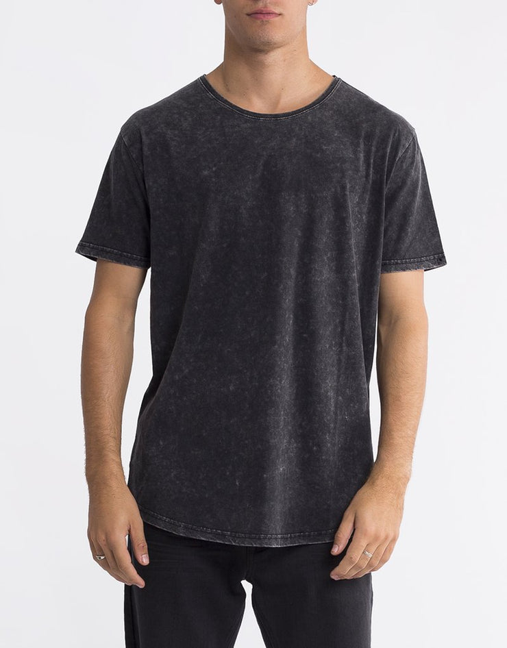 1_4085000.WBLK_Washed-Black_Acid-Tail-Tee_Silent-Theory_STAGE-II-PTY-LTD