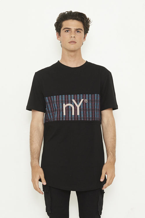 Mayfair Panel T-shirt