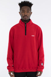 Nozawa 1/2 Zip Polar Fleece