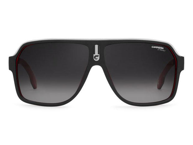 CARRERA 1001/S - Black Red